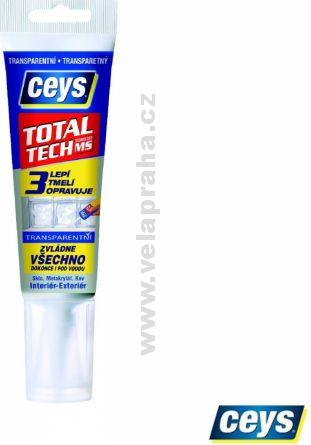 CEYS lepidlo TOTAL TECH EXPR.125ml trans